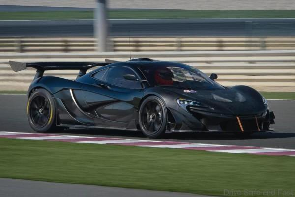 McLaren P1 GTR_testing 12