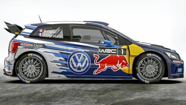 Polo WRC 2