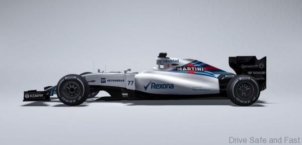 Williams-Mercedes-FW37