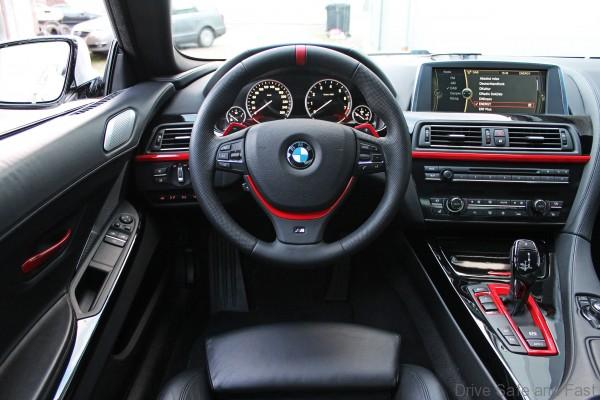 2014 MD BMW 650i Coupe