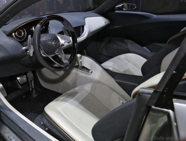 Maserati Alfieri - Car Designs of the Year award4