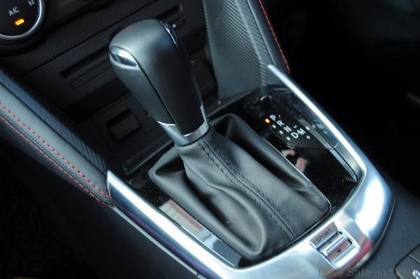 Mazda 2 Sedan Interior (4)