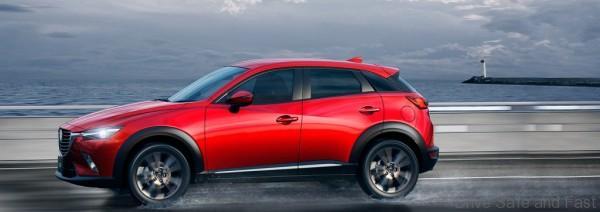 Mazda CX3_1