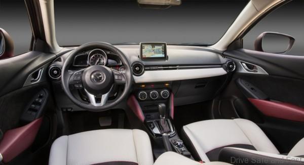 Mazda CX3_2