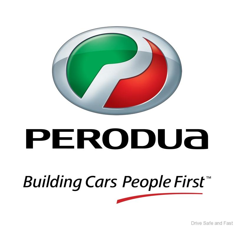 Perodua BRAND SIGNATURE