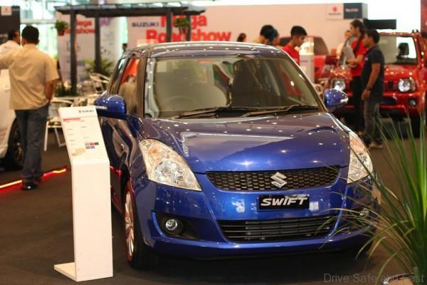 Suzuki Mega Roadshow3 Extension