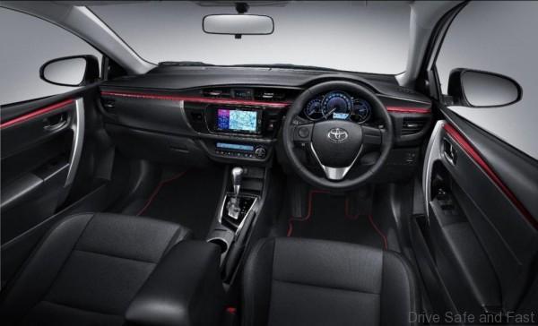 Toyota Altis3