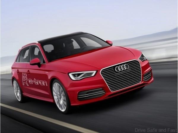 Audi-A3etron