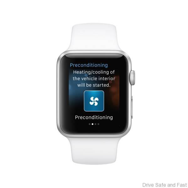 BMW Apple Watch i3 i8 (5)