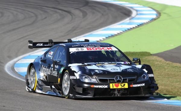 DTM-Saisonfinale 2014 - Letztes Rennen der Saison am Hockenheimring