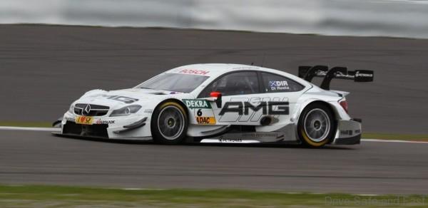 DTM-Saison 2014 - Siebter Lauf auf dem Nürburgring