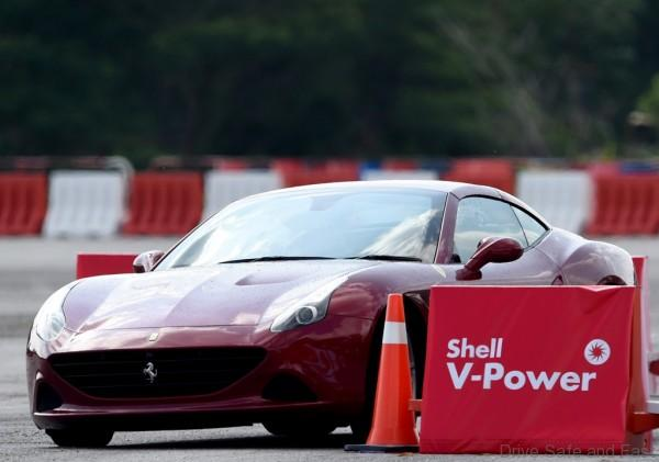 during previews to the Malaysia Formula One Grand Prix at Sepang Circuit on March 26, 2015 in Kuala Lumpur, Malaysia.