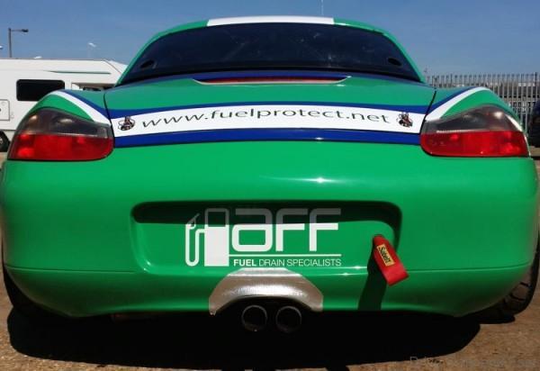 Fuel Protect Is Title Sponsor For Porsche3