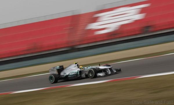 Mercedes-AMG-Petronas-F16
