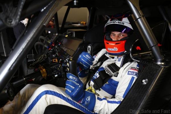Mercedes DTM (1)