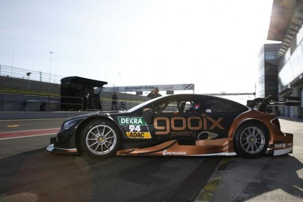 Mercedes DTM (2)