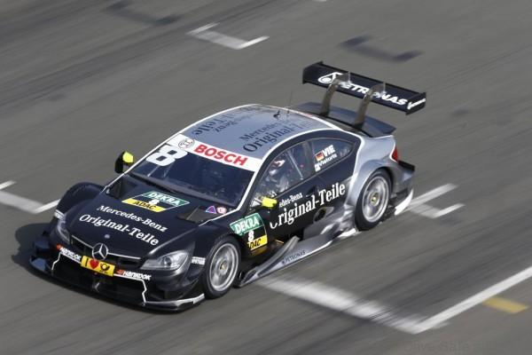 Mercedes DTM (4)