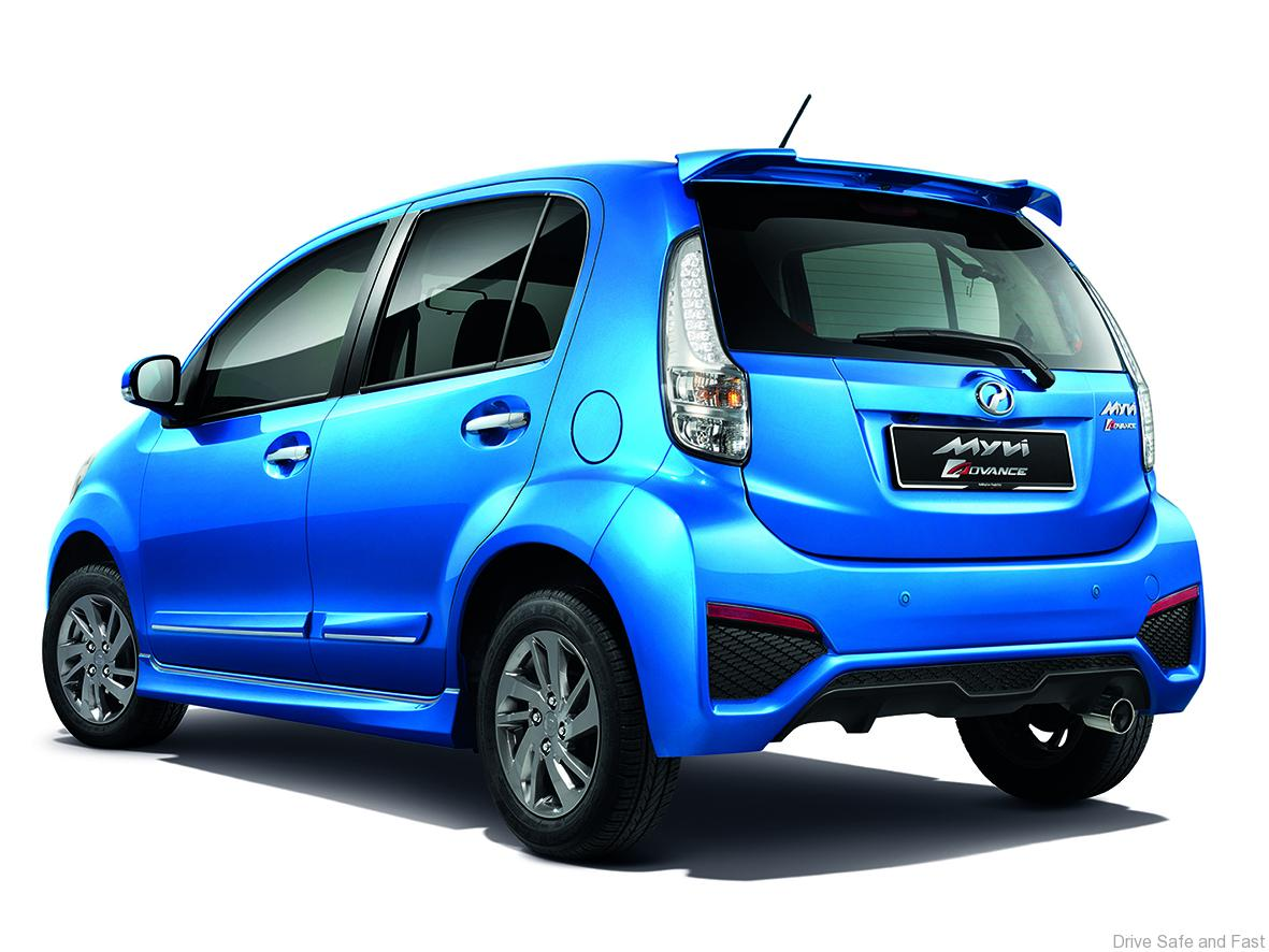 perodua strength Background of proton proton holdings  it was malaysia's only carmaker until the establishment of its competitor and arch-rival perodua in  6 strength.