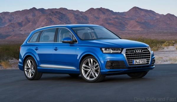 Q7 Audi e-tron 3