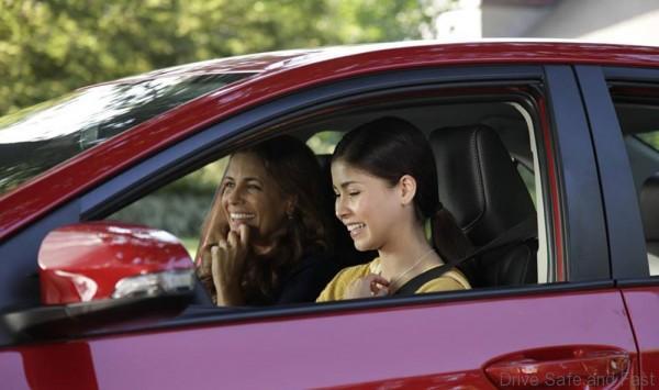 Toyota TeenDrive365 3