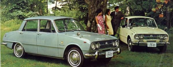 Isuzu Bellet1965b