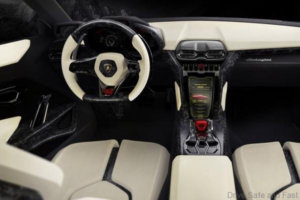 Lamborghini-Urus11