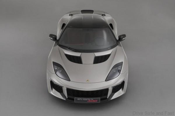 Lotus Evora 400-2