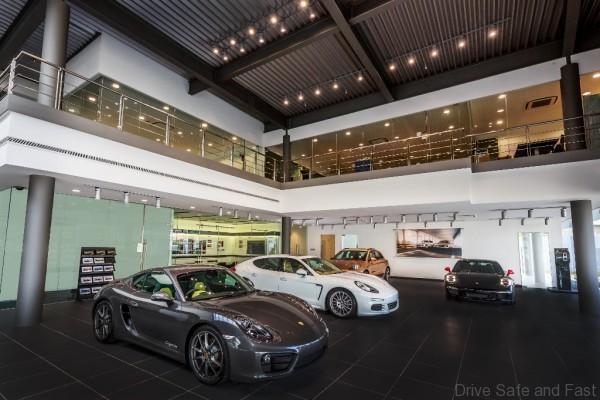 Porsche CSB_Sales Gallery