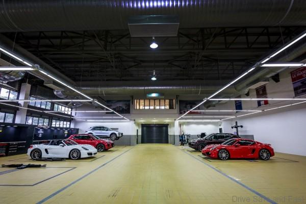 Porsche CSB_Workshop Area (1)