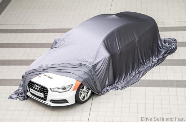 Audi A6ultra2