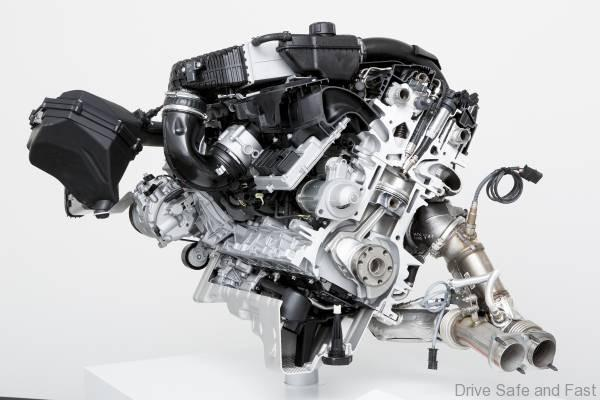 BMW Engine of the Year 2015 i8 M3 M4 (4)