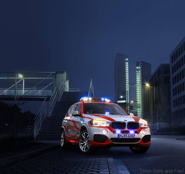 BMW INTERSCHUTZ (6)