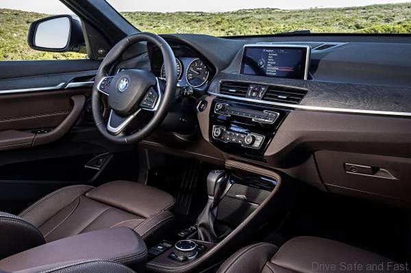BMW X1 Second Generation (3)