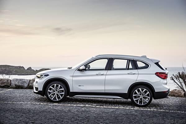 BMW X1 Second Generation (4)