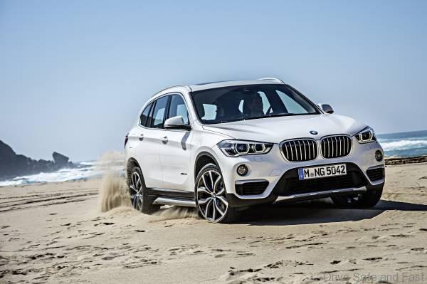 BMW X1 Second Generation (5)