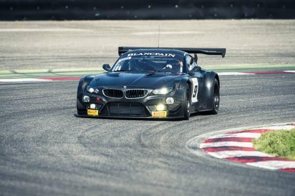 BMW Z4 GT3 Handicap Amputee (2)
