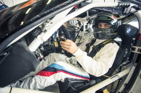 BMW Z4 GT3 Handicap Amputee (4)