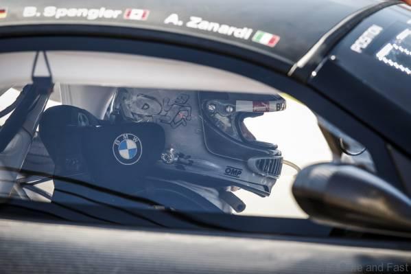 BMW Z4 GT3 Spengler Zanardi Glock Spa Race (5)