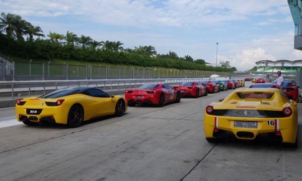 Ferrari-Grand-Tour-South-East-Asia-2015-Sepang-04