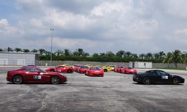 Ferrari-Grand-Tour-South-East-Asia-2015-Sepang-16