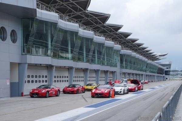 Ferrari-Grand-Tour-South-East-Asia-2015-Sepang-31