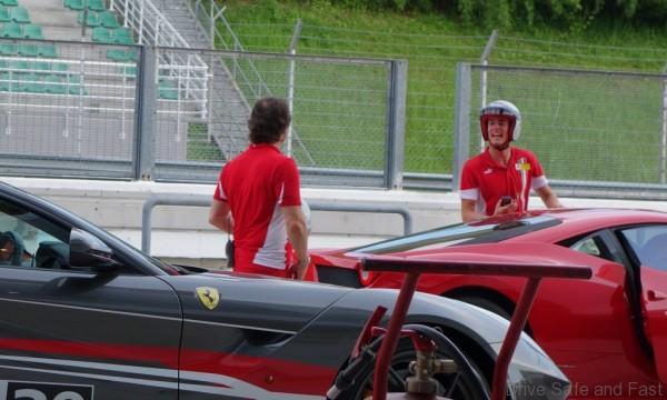 Ferrari-Grand-Tour-South-East-Asia-2015-Sepang-37