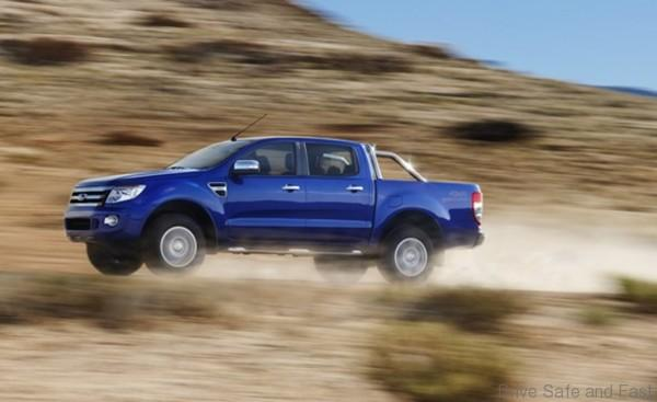 Ford Photo 1 - Ranger