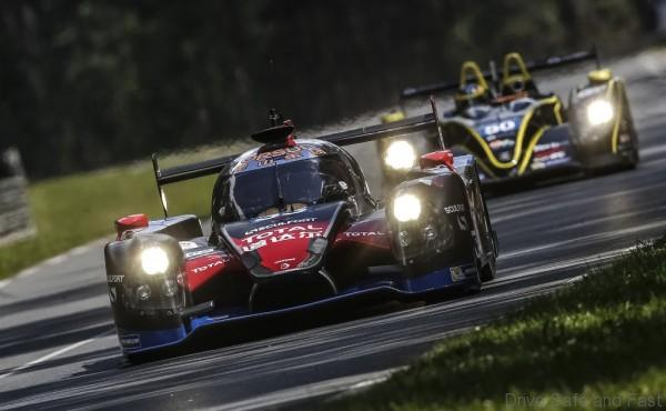33 CHENG David (USA) TUNG Ho Pin (NLD) FONG Adderly (CAN) Ligier JSP2 HPD Lmp2 team Oak Racing Team Asia , action during the 2014 the 24 Hours of Le Mans from June 13th to the 15th 2014, at Le Mans circuit, France. Photo Jean-Michel Le Meur / DPPI