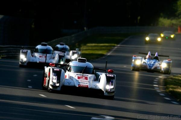 Le Mans_Audi-R18-e-tron