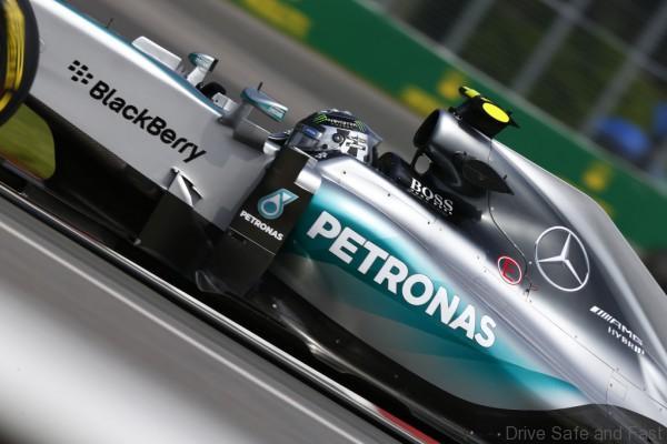 Mercedes AMG Petronas Canada (5)