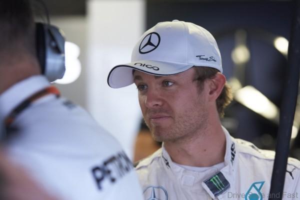 Mercedes AMG Petronas F1 Canada GP (2)