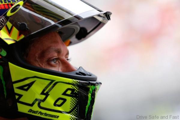 MotoGP Assen 2015-Rossi