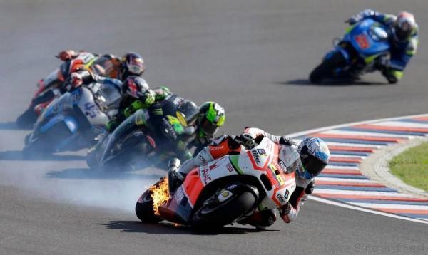MotoGP Assen 2015Valent