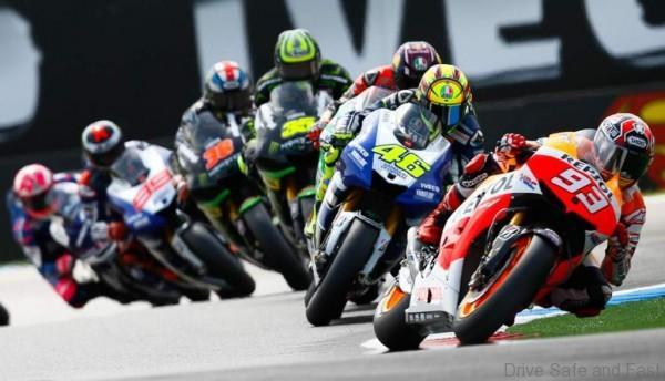 MotoGP Assen 2015Valentino